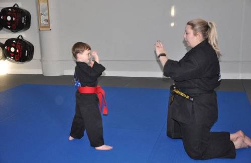 martial arts for pre-schoolers in hastings-on-hudson, dobbs ferry, ardsley, and irvington